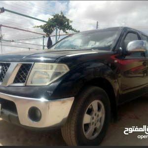 2010 Used Nissan Navara for sale