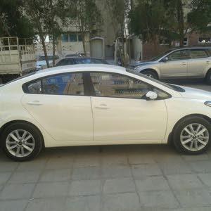 Kia Cerato car for sale 2017 in Hawally city