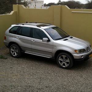 Used 2003 BMW X5 for sale at best price