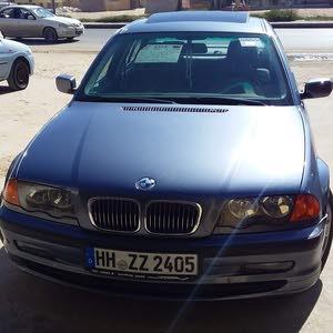 بئم فئه ثالثه BMW328