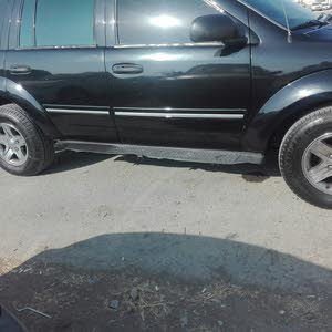 2007 Used Durango with Automatic transmission is available for sale