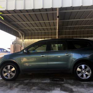 Chevrolet Traverse car for sale 2009 in Muscat city