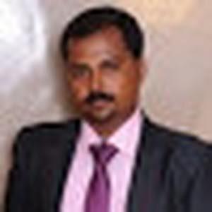 Vishnu Sadasivam