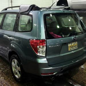 120,000 - 129,999 km mileage Subaru Forester for sale