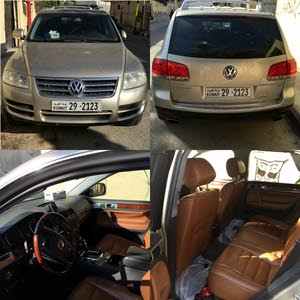 Used 2004 Volkswagen Touareg for sale at best price