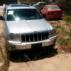 Jeep Cherokee 2006 for sale in Benghazi
