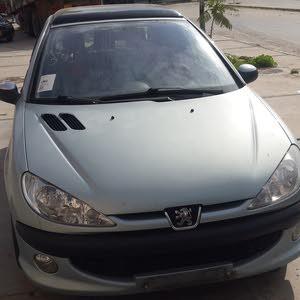 Used 2006 206