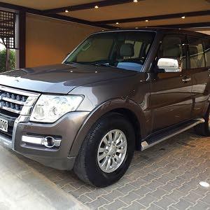 Automatic Mitsubishi 2015 for sale - Used - Farwaniya city