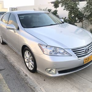 Lexus ES 2012 For Sale