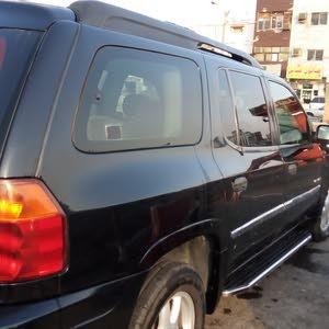 Black GMC Envoy 2006 for sale