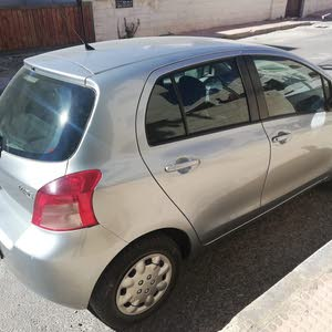 Toyota Yaris made in 2006 for sale