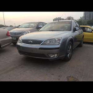 Used 2006 Mondeo for sale