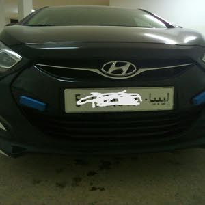 Automatic Hyundai 2016 for sale - Used - Tripoli city