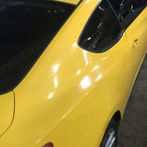 For sale 2010 Yellow Genesis
