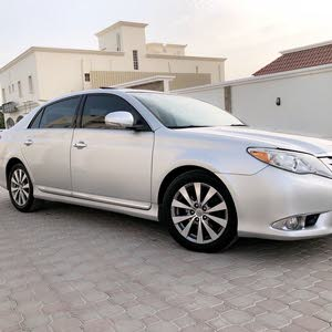 New 2011 Toyota Avalon for sale at best price