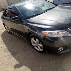 Toyota Camry car for sale 2010 in Rustaq city
