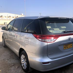 Used condition Toyota Previa 2012 with  km mileage