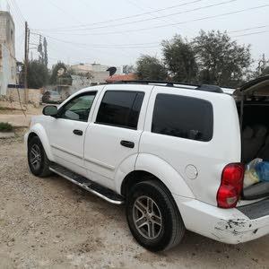 للبيع دودج دورانجو 2009 لوحة سعودية سعر مغري