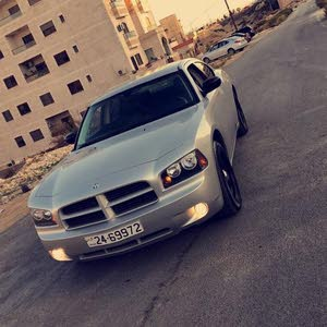Dodge Charger car for sale 2010 in Amman city