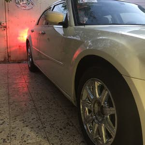 Used condition Chrysler 300C 2008 with  km mileage