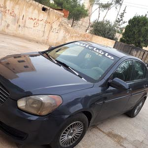 Best price! Hyundai Accent 2009 for sale