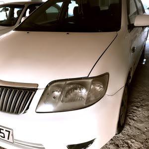 Corolla 2007 - Used Manual transmission