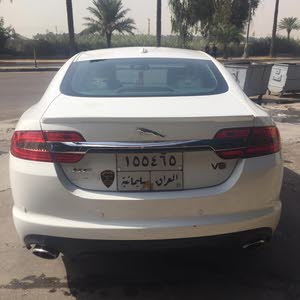 For sale Used XF - Automatic