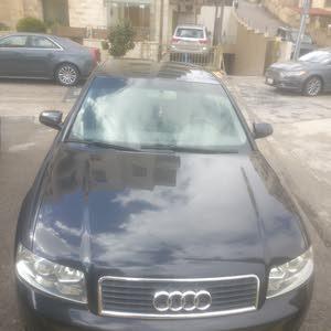 80,000 - 89,999 km Audi A4 2005 for sale