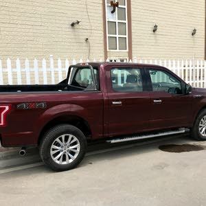Used 2015 F-150 for sale