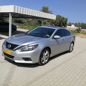 10,000 - 19,999 km mileage Nissan Altima for sale