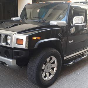 2008 Used Hummer H2 for sale
