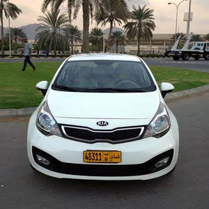Automatic Kia 2015 for sale - Used - Muscat city