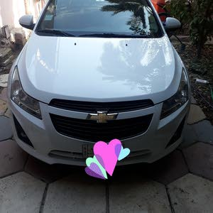 New 2013 Chevrolet Cruze for sale at best price