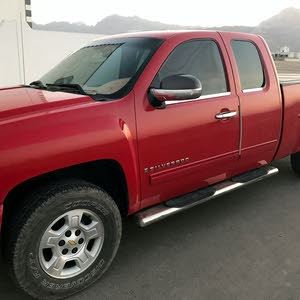 Automatic Chevrolet 2009 for sale - Used - Amerat city