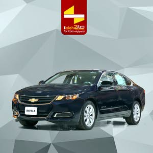 New condition Chevrolet Impala 2018 with 0 km mileage
