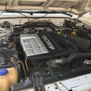 Nissan Patrol car for sale 2000 in Bahla city