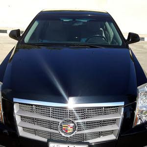 2010 Cadillac in Amman