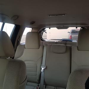 Brown Nissan Pathfinder 2012 for sale