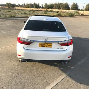Automatic Lexus 2018 for sale - Used - Al Masn'a city
