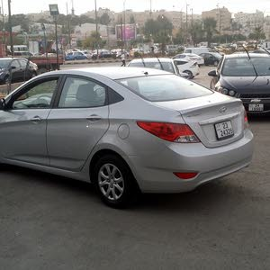 Used 2015 Accent for sale
