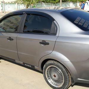 Chevrolet Aveo 2013 - Alexandria