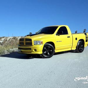 Dodge Ram 2004 For Sale