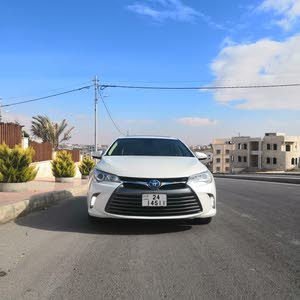 20,000 - 29,999 km mileage Toyota Camry for sale