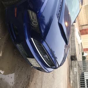 Manual Ford 2013 for sale - Used - Baghdad city