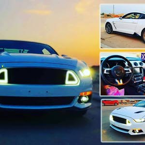 2016 Used Mustang with Manual transmission is available for sale