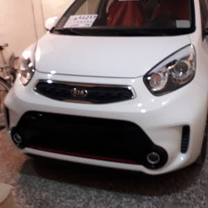 New 2017 Kia Picanto for sale at best price