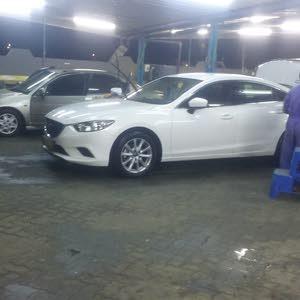 White Mazda 2 2017 for sale