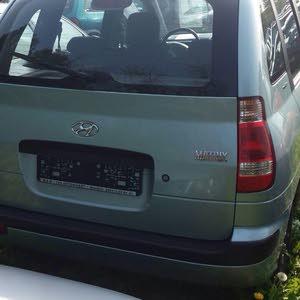 Available for sale! 110,000 - 119,999 km mileage Hyundai Matrix 2007