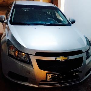 For sale a Used Chevrolet  2012