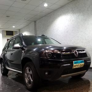Used Renault Duster in Cairo